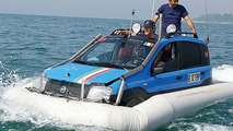 Fiat Panda TerraMare