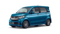 Honda N-WGN 23.10.2013
