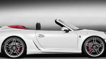 Porsche 911 Cabriolet by Caractere Exclusive