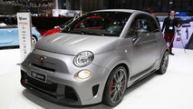 Abarth 695 Biposto at the Geneva Motor Show