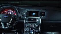2014 Volvo V60 Polestar