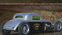 1934 FlexFuel Chevrolet Hot Rod