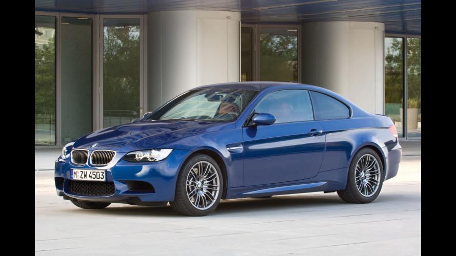 Successo di vendite per le M di BMW