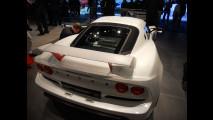 La nuova Lotus Exige S al Salone di Francoforte