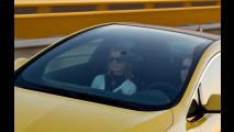 Opel Astra GTC. Parabrezza panoramico