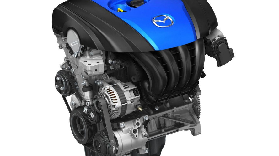 Mazda powertrain boss says Skyactiv 2 engines will be 30% more fuel efficient