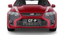 2011 FPV GT-P  07.10.2010