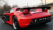 9ff GTT 900