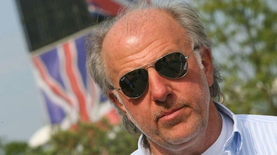 Prodrive says no to F1 bid for 2011