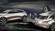 Buick Envision leaked photo - 15.4.2011