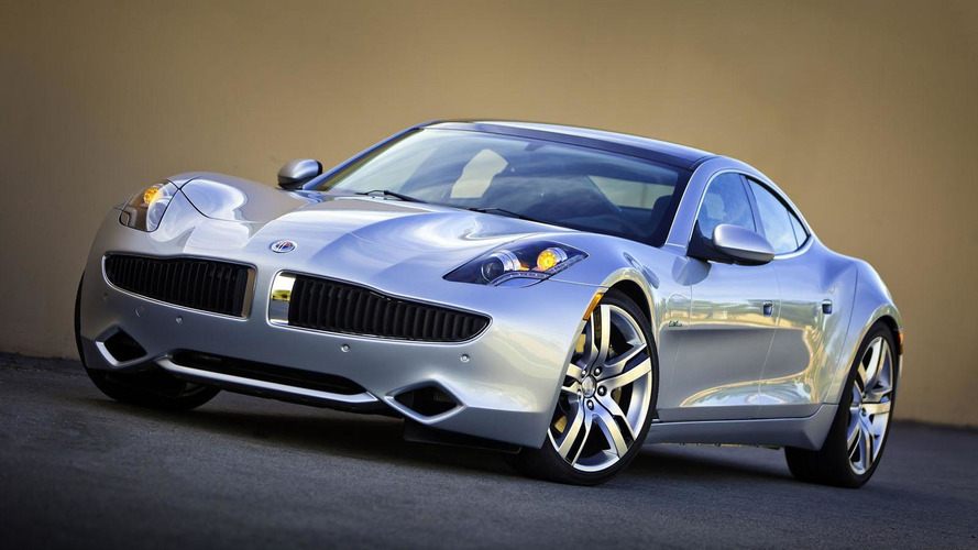 Dongfeng Motor Corp looking to takeover Fisker - report