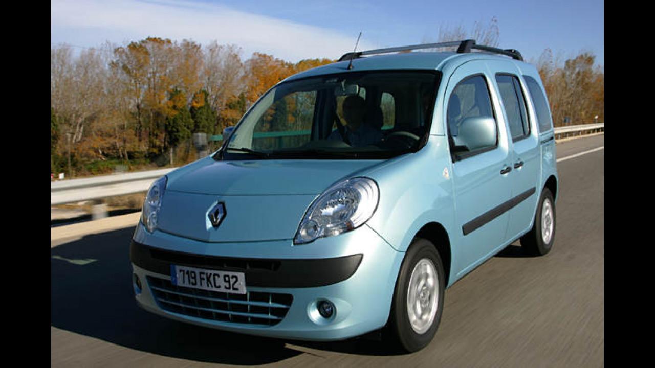 Renault Kangoo 1.6 16V