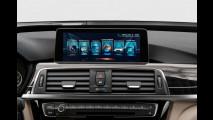 BMW Serie 3 Gran Turismo restyling