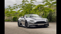 Aston Martin Vantage GT12 Roadster, unica in tutto