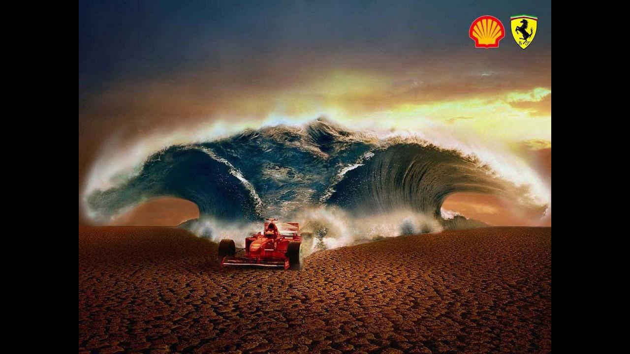 Shell, la storia