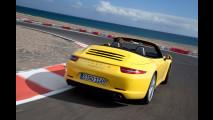 Porsche 911 Carrera S Cabriolet - TEST