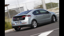 Chevrolet Volt - Il Test