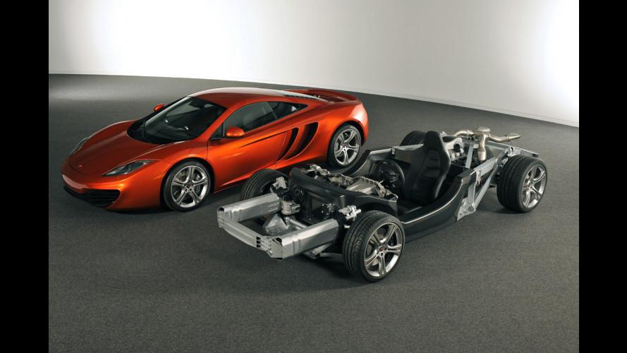 McLaren MP4-12C: in 7' 28