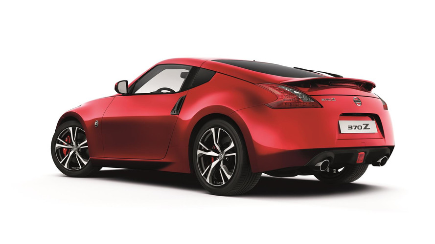 Are Nissan and Mercedes working together on a new sports car?