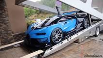 Bugatti Vision GT