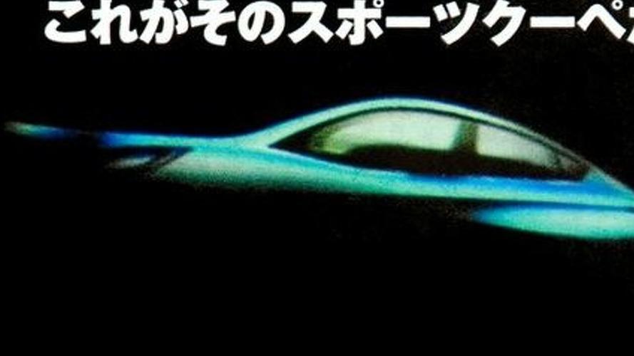 2010 Nissan 240SX/Silvia Teaser Image Leaked?