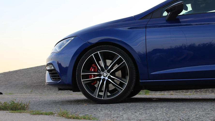 Seat Leon ST Cupra 300 DSG 4Drive: mindig a Nürburgringen nyaral a család