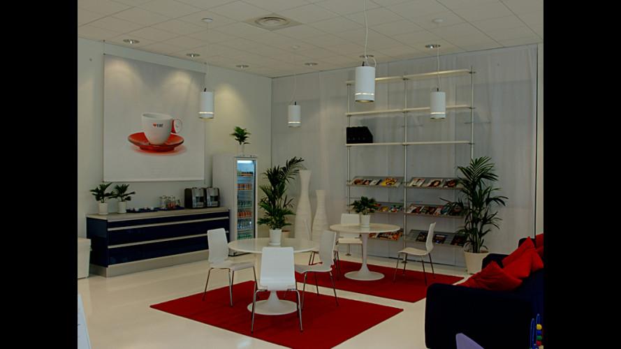 """Progetto """"IKEA for Fiat"""""""