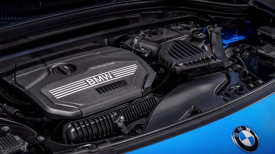 Downsizing: BMW trocará motores de 6 para 4 cilindros de 303 cv