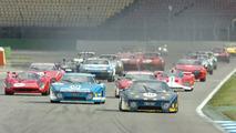 Hockenheim - Grid C start, race 1