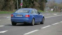 New Audi S6 Spy Photos