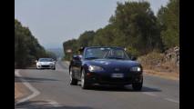 Raduni Mazda MX-5 - Si chiude la stagione 2011