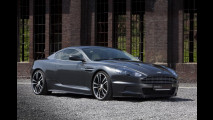 Aston Martin DB9 DBS, Edo Competition