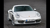 Nuova Porsche 911 Carrera S