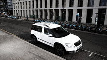 Skoda Yeti Urban limited edition 28.03.2012