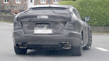2014 Maserati Quattroporte spy photo 12.6.2012