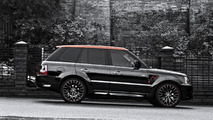 A. Kahn Design intros RS300 Vesuvius Edition