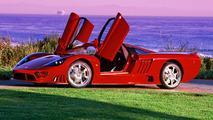 2000 - Saleen S7