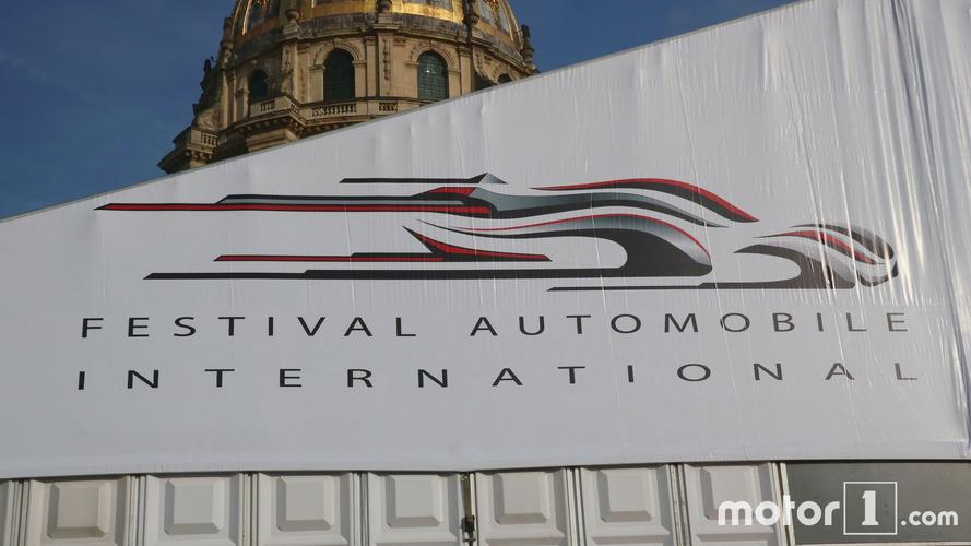 PHOTOS - Le Festival Automobile International 2017 en images