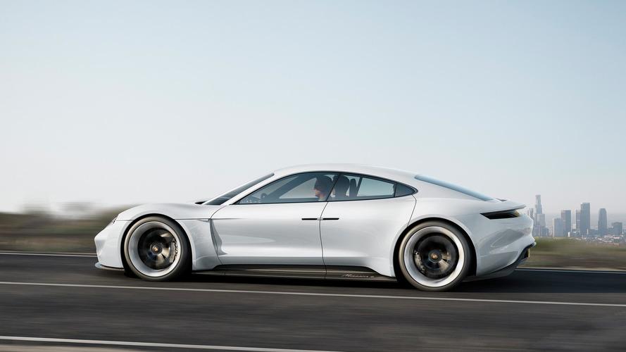 Audi, Porsche Join Forces On Autonomous EVs