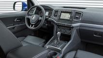 Volkswagen Amarok 2017