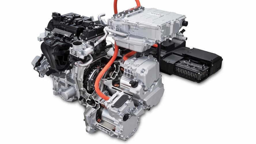 Nissan, yeni menzil uzatıcılı güç ünitesi ile BMW i3'ü hedefliyor