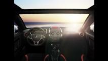 Picape Duster cabine dupla adaptada roda sem disfarces na Romênia