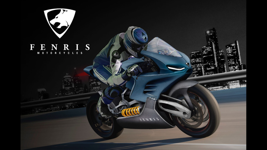 Dan firma elektrikli motosikletinin 300 km/s'e ulaşabileceğini iddia etti