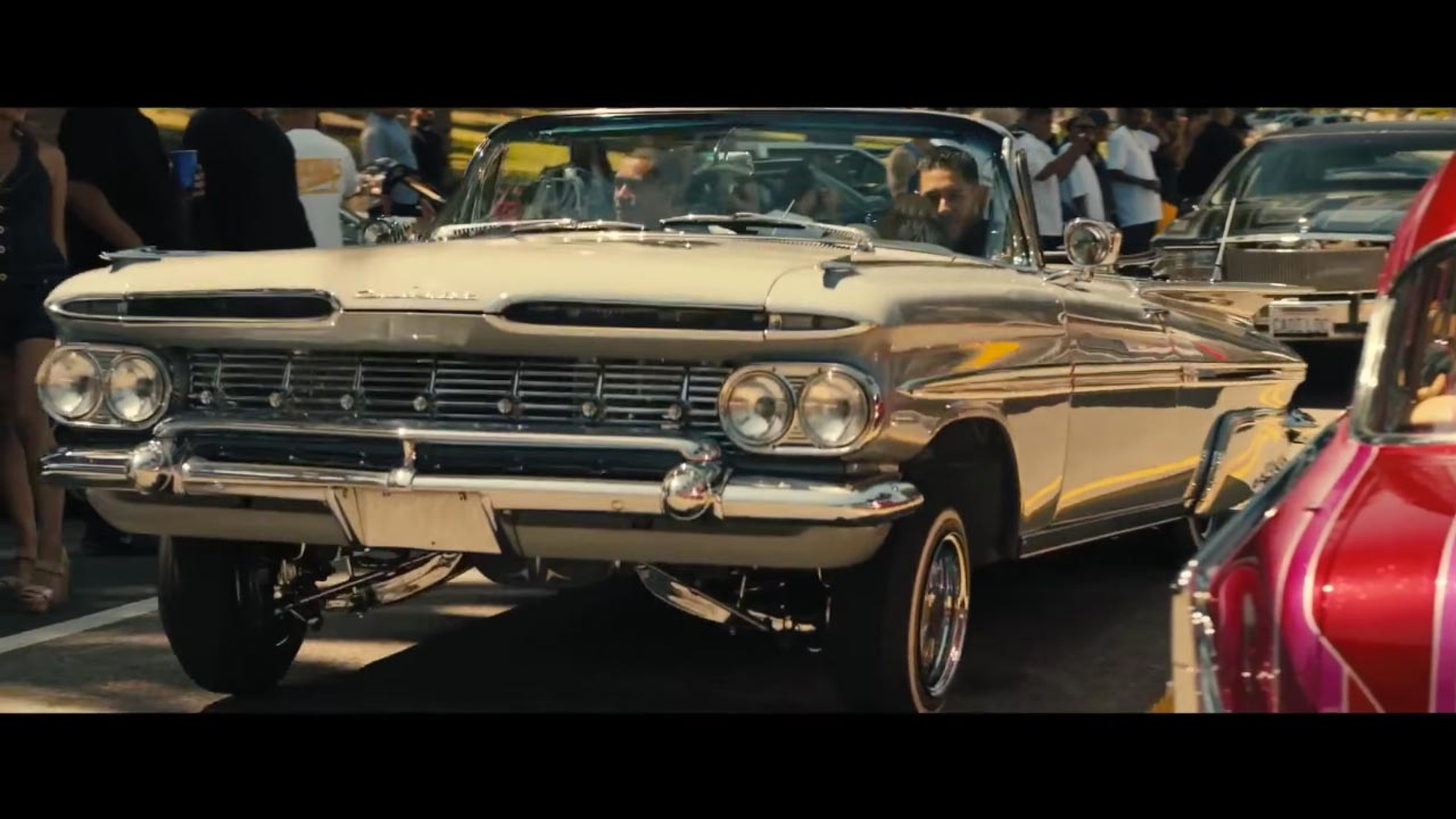 Excellent Used Cars Movie Trailer Photos - Classic Cars Ideas ...