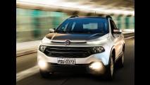Recém-lançada, Fiat Toro já vende mais do que Duster Oroch na parcial do mês