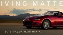 Mazda Driving Matters