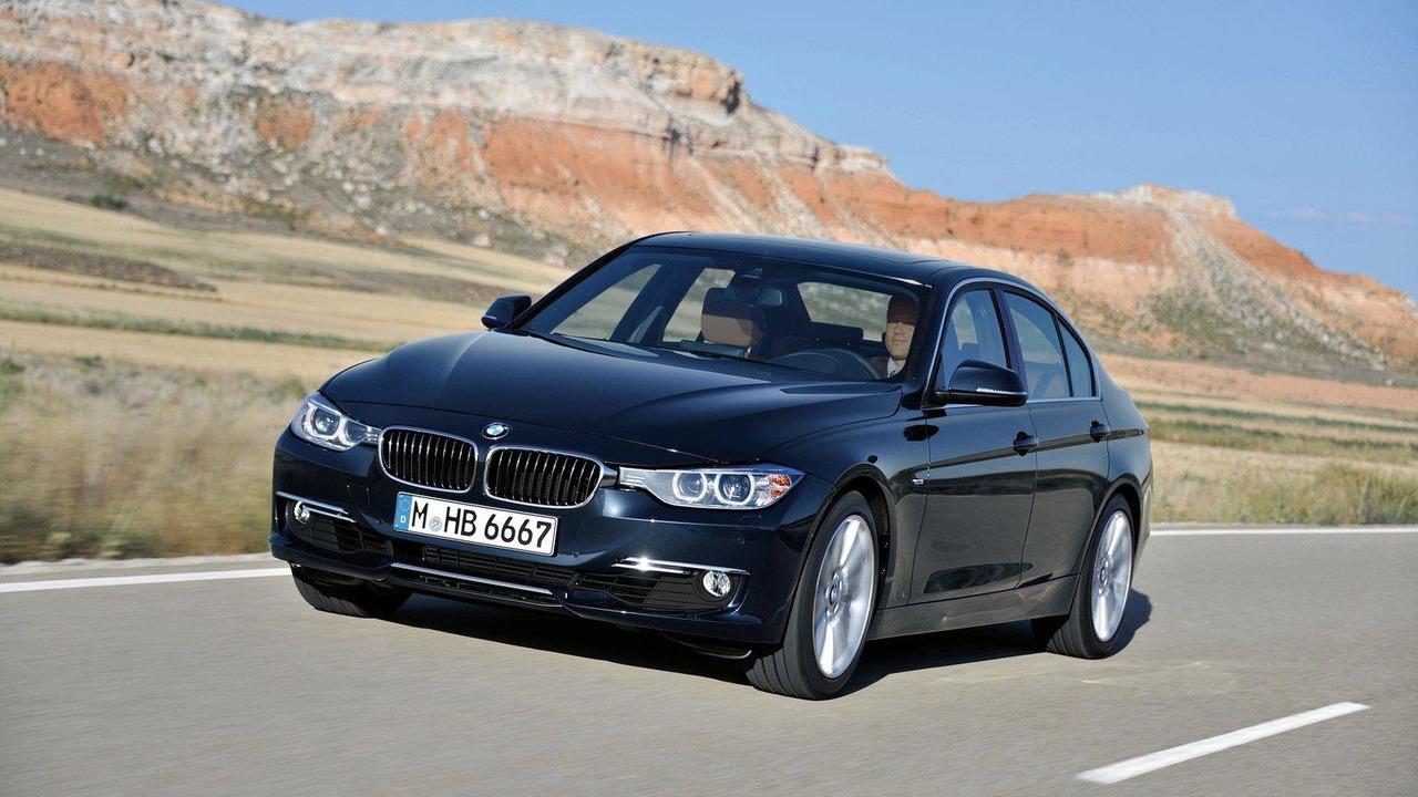 2012 BMW 3-Series 328i Luxury Line 14.10.2011