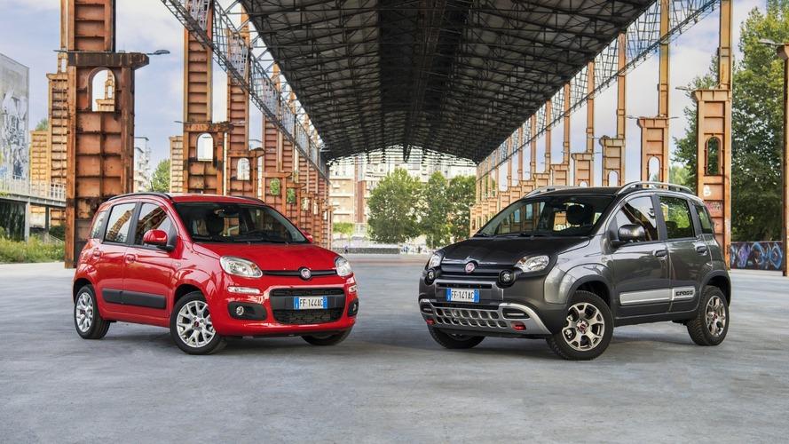 2017 Fiat Panda ufak bir makyajla geliyor