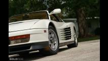 Ferrari Testarossa Miami Vice Hero Car