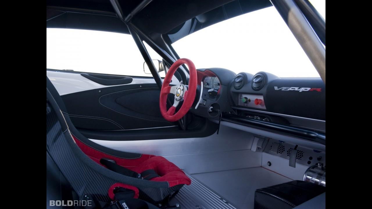 Lotus Exige V6 Cup R